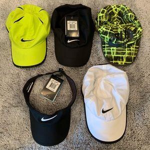 Nike Hats Bundle